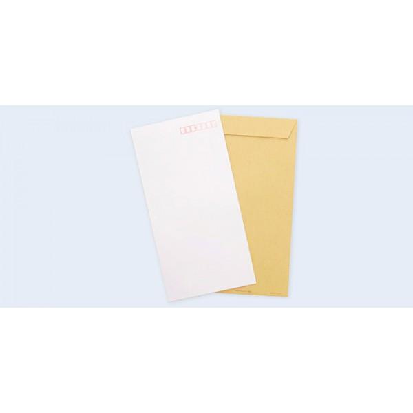 局 値段 郵便 封筒